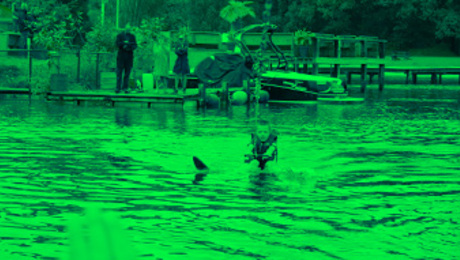Sport waterski