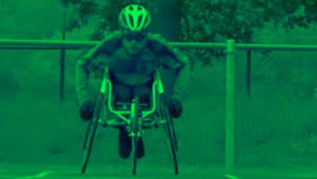Sport wheelen