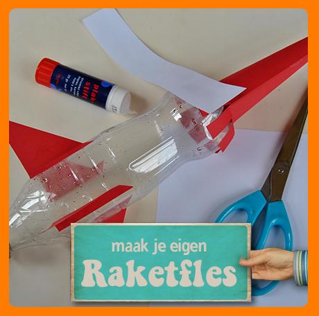Raketfles