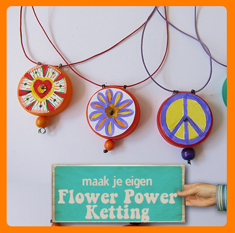 Flowerpowerketting